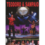Teodoro E Sampaio - Ao Vivo Convida (music Pack) - Dvd