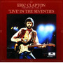 Cd - Eric Clapton - Time Pieces 2 - Live In The Seventies