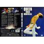 Dvd Queen - Rock Montreal, Musical, Original Lacrado