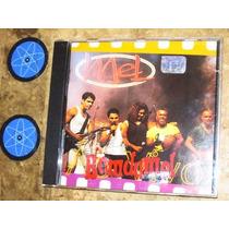 Cd Bamda Mel - Ao Vivo (1998) Banda Mel C/ Netinho