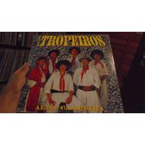 Grupo Tropeiros - Alma Campeira / Lp,vinil (1995)