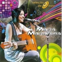 Mara Maravilha- Seleção De Ouro