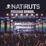 Cd - Natiruts - Reggae Brasil Ao Vivo - Lacrado