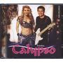 Cd Banda Calypso Meu Encanto Vol.16 Original + Frete Grátis