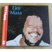 Cd Tim Maia 1978 Coleção Abril