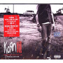 Korn Iii Remember Who You Are Special Edition Novo Cd+ Dvd
