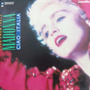 Ld Madonna Live From Italy Ciao Italia Laser Disc
