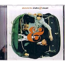Cd Pizzicato Five - Playboy & Playgirl (usado-otimo)