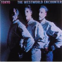 Cd Tokyo - The Westworld Encounter - Raríssimo Alemanha