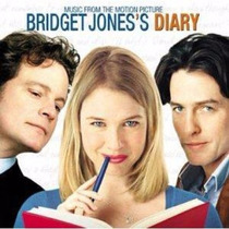 O Diário De Bridget Jones Trilha Sonora Original Do Filme Cd
