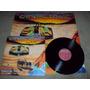 Manilla Road - Crystal Logic Aut+poster+rock Brigade Antiga.