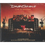 David Gilmour-live In Gdansk(2 Cd