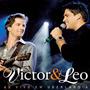 Cd Victor & Léo - Ao Vivo Em Uberlândia Frete Grátis