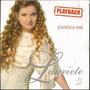 Playback Lauriete - Ensina-me * Original