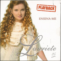 Playback Lauriete - Ensina-me * Original