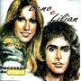 Cd - Leno E Lilian - Sucessos De Ouro - Lacrado