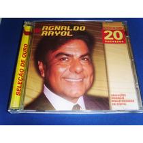 Cd - Agnaldo Rayol - Seleção De Ouro 2o Sucessos