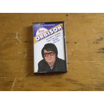 Roy Orbison -the One And Only - Fita K7, Edição 1988 - Imp.