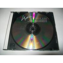 Cd Single Nacional Kylie - In Your Eyes* Sem Encarte