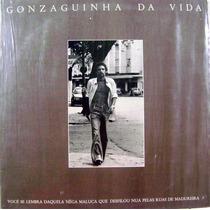 Vinil / Lp - Gonzaguinha Da Vida - João Do Amor Divino