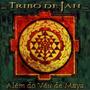 Cd Tribo De Jah - Além Do Véu De Maya (ano 2000) Reggae