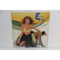 Lp Vinil - Elba Ramalho - Fogo Na Mistura - 1985 C/ Encarte