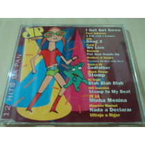 Cd Jovem Pan - 12 Hits Da Pan - Carta Registrada