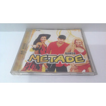 Cd Banda Metade Ao Vivo - Volume 6