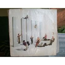 Lp. Banda Luni 1988 Com Encarte .