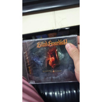 Cd Nac. - Blind Guardian - Beyond The Red Mirrors (2 Bonus)
