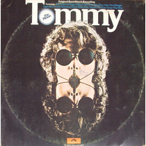 Lp Duplo - Tommy - Trilha Sonora Filme (nacional) The Who