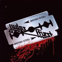 Cd/dvd Judas Priest British Steel (anniversary) [eua] Novo