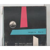 Compactos Plastico Margarita Sierra (4 Comp E Revista Em Jap