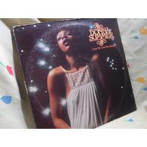 Dj Donna Summer Love To Love You Baby Lp Vinil Importado Eua
