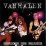 Cd Van Halen - Breaking The Balance :live Europe/usa 1990/95