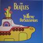 Cd Beatles Yellow Submarine 1999 Paul John George Ringo Only