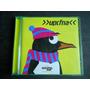 Amaury Fontenele - Um Pinguim Com Frio No Alaska - Cd