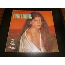 Lp Trilha Sonora Da Novela Pantanal, Disco Vinil, Ano 1990