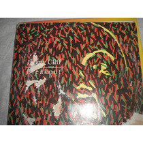 Disco De Vinil Jimmy Cliff Breakout