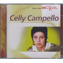 Celly Campello - Cd Bis Jovem Guarda - 2 Cds - Lacrado