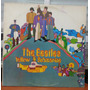 The Beatles - Yellow Submarine - Trilha Sonora Do Filme (lp)