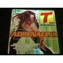 Cd Adrenalina Transamerica - Raridade / Dance