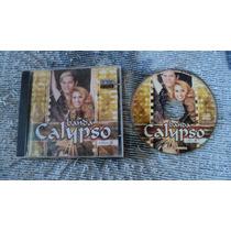 Cd Original - Banda Calypso Vol 8