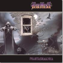 The Mist - Phantasmagoria (immolation, Korzus, Exodus)