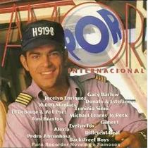 Cd Por Amor (internacional) - Zukastore®