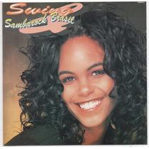 Cd Swing & Sambarock Brasil = The Pop