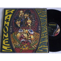 Ramones Acid Eaters Lp Here Brain Cretin Adios Loco Rocket