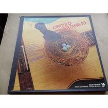 Circulo Sertanejo - Box Com 3 Lps Várias Duplas Classicas