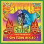 Santana - Corazon Live From Mexico [cd+dvd] Bra Frete Gratis