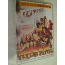 Dvd Nação Zumbi Propagando Ao Vivo Frete Grátis Lacrado Novo